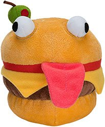Durr Burger Plush