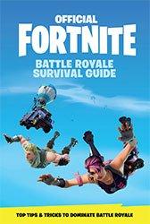 Fortnite Battle Royale Survival Guide