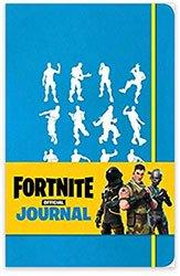 Fortnite Dances Hardcover Journal