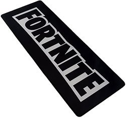 Fortnite Extended Gaming Mouse Pad