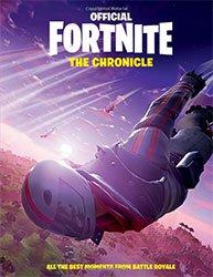 Fortnite The Chronicle Book