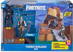 Fortnite Turbo Builder Set With Jonesy And Raven