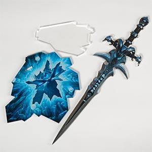 Frostmourne Sword Decoration
