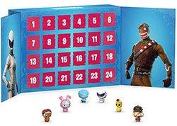 Funko Advent Calendar Fortnite