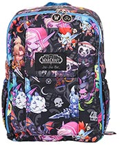 Jujube Mini Backpack World Of Warcraft Collection