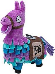 Loot Llama Plush