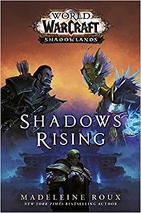 Shadow Rising World Of Warcraft Shadowlands