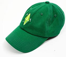 The Sims Gem Dad Hat