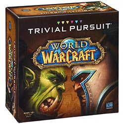 Trivial Pursuit World Of Warcraft Edition