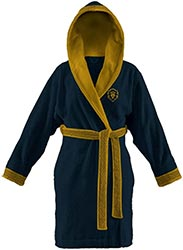 Wow Alliance Cotton Robe