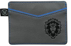 Wow Alliance Travel Card Wallet