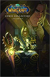World Of Warcraft Comic Collection Volume 1