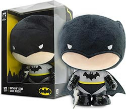 Yume 10 Dznr Batman 80th Anniversary Collector Plush Dark Knight Edition