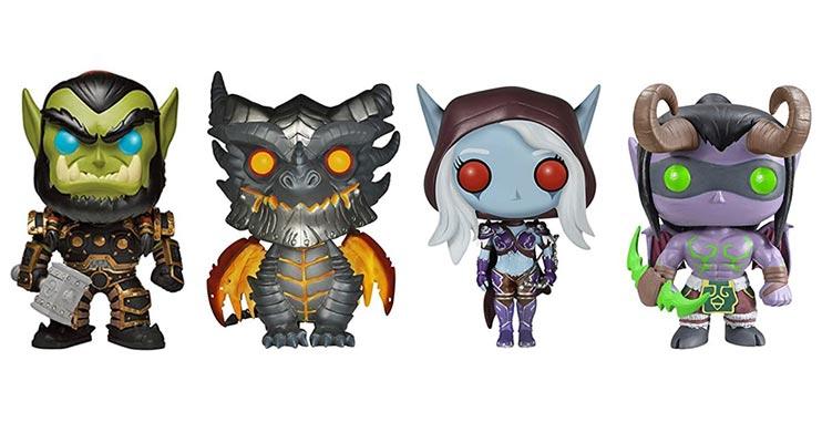 Best World Of Warcraft Gift Ideas