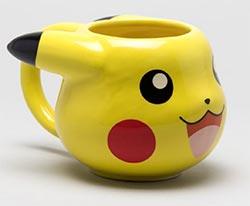 A Pikachu Mug