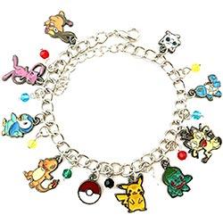 A Pokemon Charm Bracelet