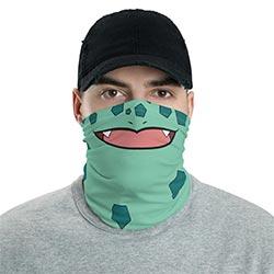A Pokemon Mask