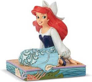 Ariel Figurine – Human