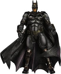 Bandai Tamashii Nations Play Arts Kai Batman Arkham Origins Action Figure