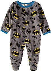 Batman Symbols Infant Onesie