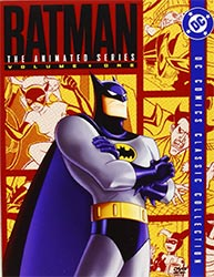 Batman The Animated Series, Volume One Dc Comics Classic Collection