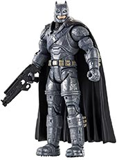 Batman V Superman Dawn Of Justice Multiverse Batman Armor Action Figure