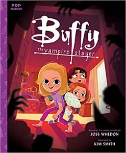 Buffy The Vampire Slayer A Picture Book