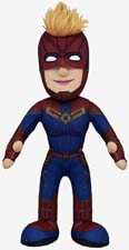 Captain Marvel Plush