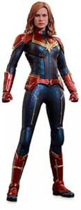 Captain Marvel Sixth Scale Collectible Action Figure