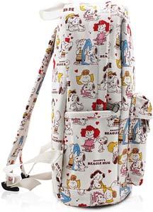 Charlie Brown Backpack