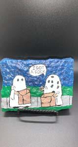 "Charlie Brown ""i Got A Rock"" Rock"