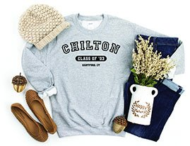 Chilton Sweatshirt