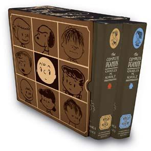 Complete Peanuts Box Set