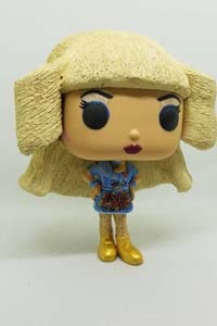 Customized Hedwig And The Angry Inch Funko Pop