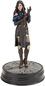 Dark Horse Deluxe The Witcher 3 Yennefer Figure