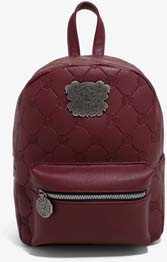 Dungeons And Dragons Embossed Mini Backpack