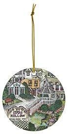 Gilmore Girls Stars Hollow Ornament