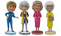 Golden Girls Bobbleheads