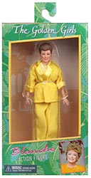 Golden Girls Neca Action Figures