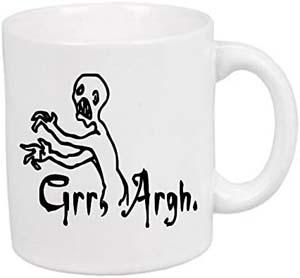Grr Argh Mug