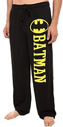 Hot Topic Dc Comics Batman Guys Pajama Pants