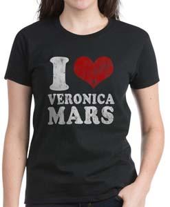 I Heart Veronica Mars Tee