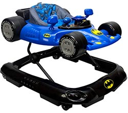 Kidsembrace Batman Baby Activity Walker