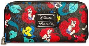 Little Mermaid Wallet