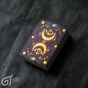 Moon Deck Playing Cards