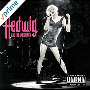 Original Cast Recording Of Hedwig And The Angry Inch