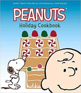 Peanuts Cookbook