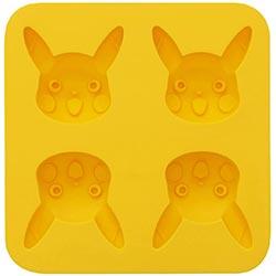 Pikachu Cookie Molds