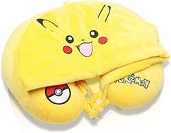 Pikachu Travel Pillow