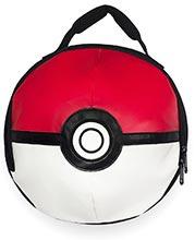 Pokeball Lunch Bag